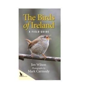 Birds of Ireland-A field Guide