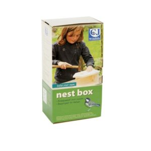 Build your own nestbox