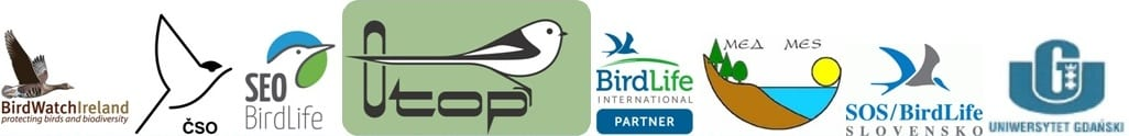 multiple-birdlife-organisation-logos