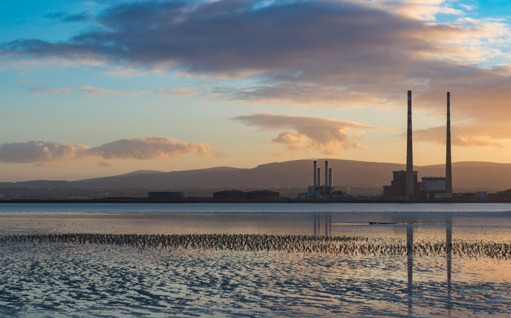 Dublin-Bay