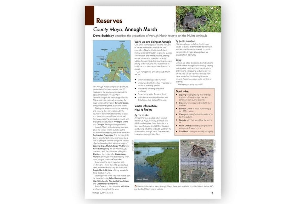 information-leaflet-for-birdwatch-ireland-annagh-marsh-nature-reserve