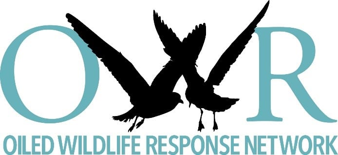Oiled-Wildlife-Response-Network-Logo