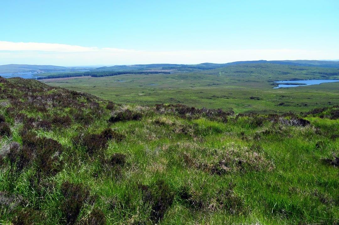 View-of-pettigo-plateau-nature-reserve
