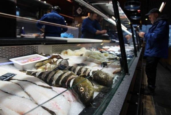 bergen-fish-market