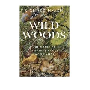 Wildwood by Richard Nairn